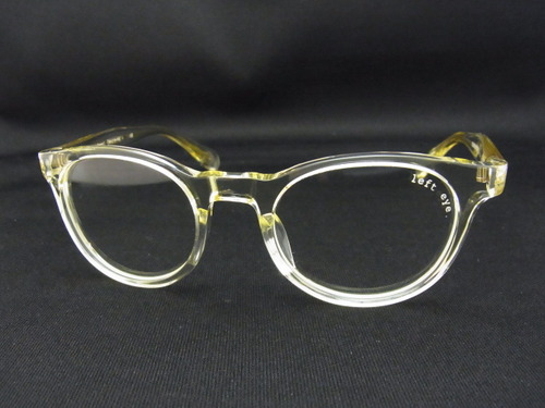 OLIVER PEOPLES TheSoloIst.