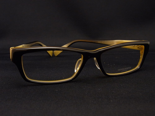 OLIVER PEOPLES Toulon