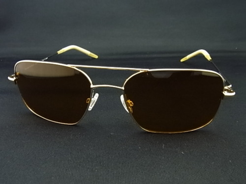 OLIVER PEOPLES サングラス Victory