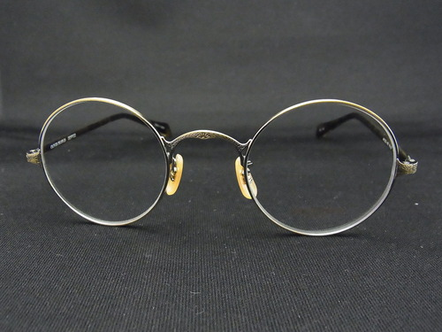 OLIVER PEOPLES Virgil Vintage