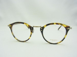 OLIVER PEOPLES ★OP-505再入荷!