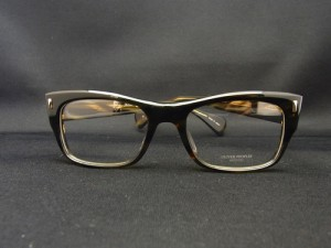 OLIVER PEOPLES Deacon