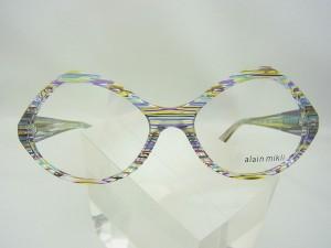 alain mikli(アランミクリ)★A03014