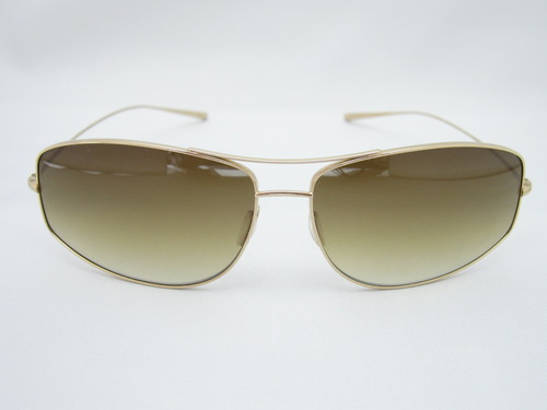 OLIVER PEOPLES keaton