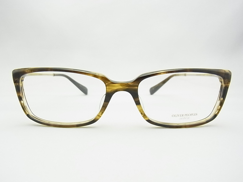 OLIVERPEOPLES ★Shawn OLIVER PEOPLES