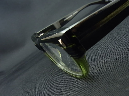 OLIVER PEOPLES Deacon-P 入荷 OLIVER PEOPLES