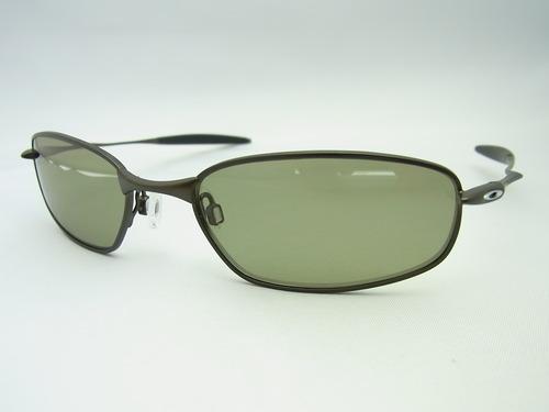 0de1aae917 Oakley Whisker 6b Eyeglasses Silver 55. Oakley OX-3107-02-55 Whisker Grey  Rectangular Unisex Eyeglasses Frame with Carry