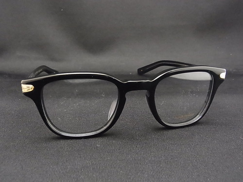 OLIVER PEOPLES 新作 XXV-RX OLIVER PEOPLES