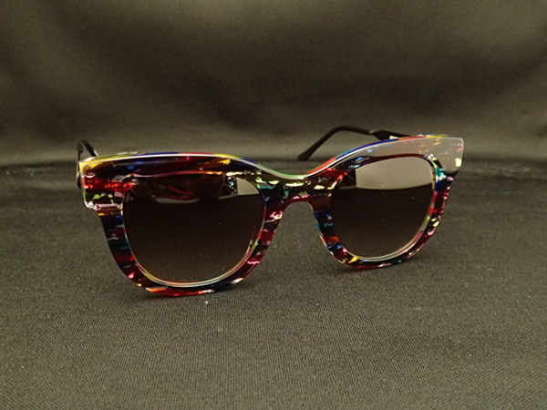 THIERRY LASRY(ティエリーラスリー)サングラス SEXXXY THIERRY LASRY