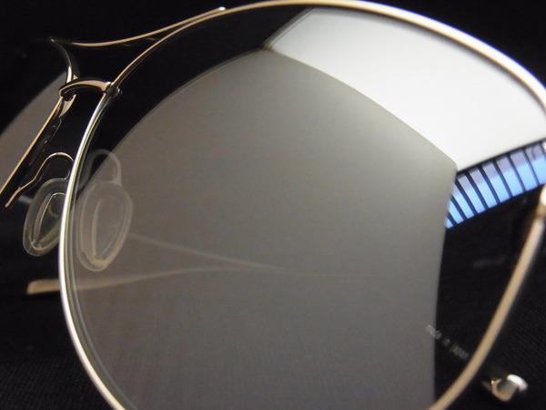 OLIVER PEOPLES Strummer-F インナーミラーレンズ OLIVER PEOPLES