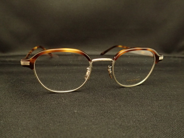 OLIVER PEOPLES(オリバーピープルズ) 入荷情報 Canfield OLIVER PEOPLES