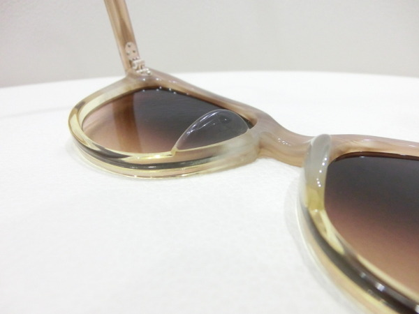 OLIVER PEOPLES(オリバーピープルズ)新作★Offsay OLIVER PEOPLES