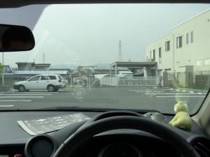 運転用にTALEX(タレックス)の偏光レンズを その3