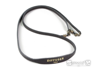 SHRINK LEATHER SOFT BRACECODE / Black (SG1047A)