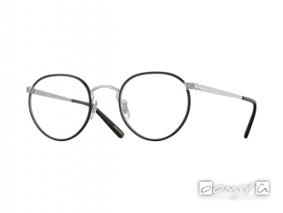 BUNNEY OPTICALS by OLIVER PEOPLES NHS-JOHN col.BK