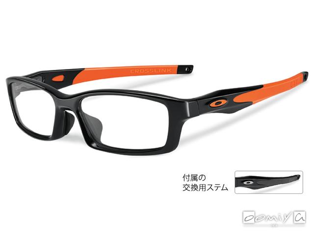 OAKLEY (オークリー)|CROSSLINK(OX8029-0956) 眼鏡フレーム