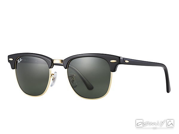 RB3016 col.W0365 CLUBMASTER