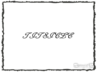 TITSICLE