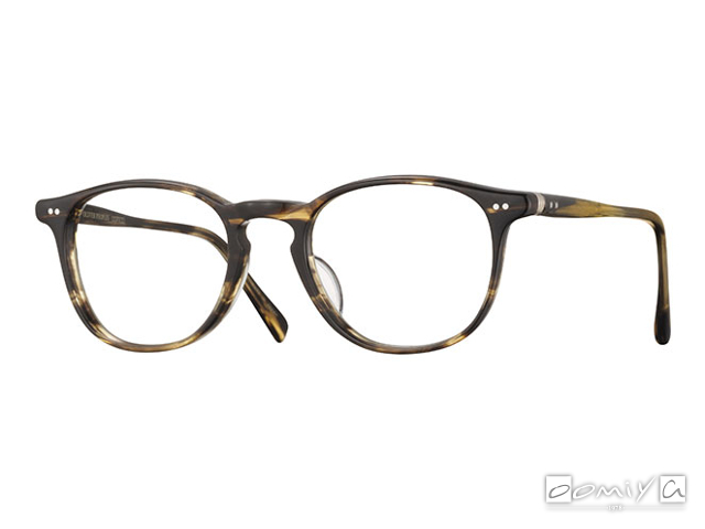 Alfredson col.COCO2 メガネフレーム|OLIVER PEOPLES (オリバーピープルズ)