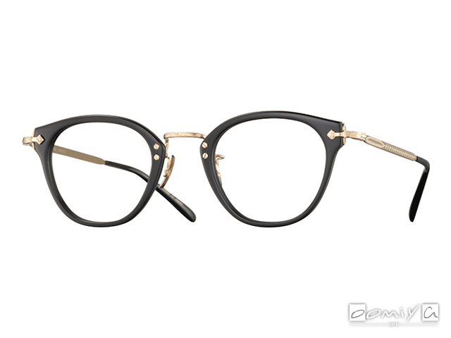 507C col.BK/G|OLIVER PEOPLES (オリバーピープルズ)