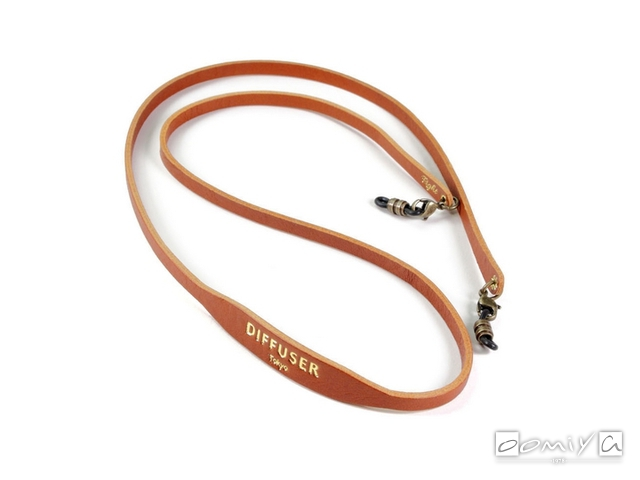 SHRINK LEATHER SOFT BRACECODE / Orange (SG1047C)