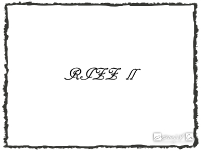 RIZZ Ⅱ