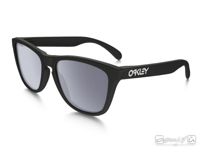 OAKLEY (オークリー)|フロッグスキン OO9245-19 サングラス
