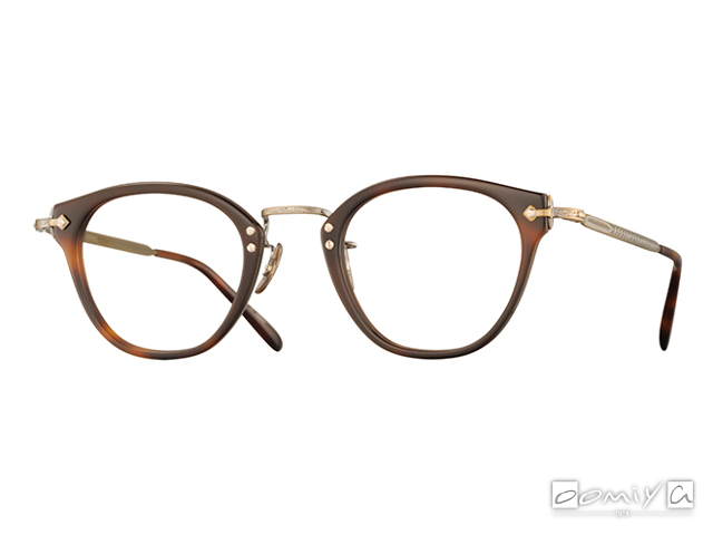 507C col.DM|OLIVER PEOPLES (オリバーピープルズ)