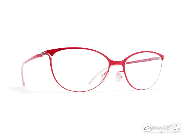 LITE DAGNY col.204(Real Red)|MYKITA (マイキータ)