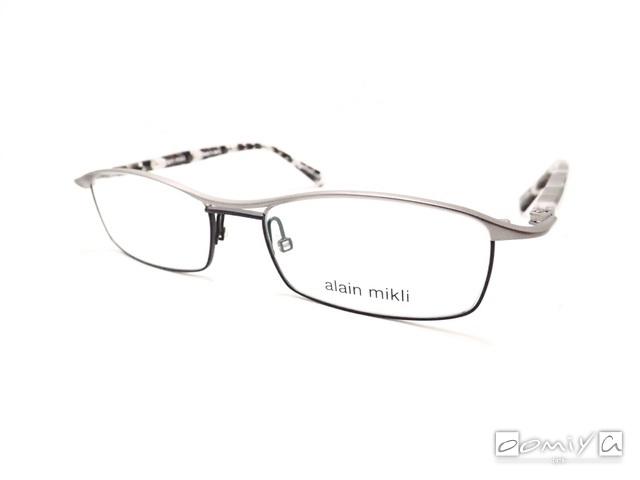 A00364JW 3035 メタルフレーム|alain mikli(アラン ミクリ)