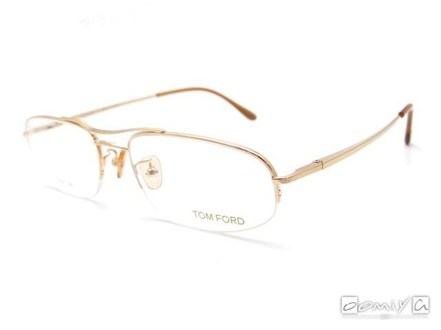 TOM FORD (トムフォード)|メガネフレーム TF5064-772
