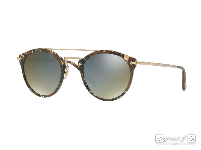 OLIVER PEOPLES for alain mikli OV5349S REMICK 1623Y9 サングラス|alain mikli(アラン ミクリ)