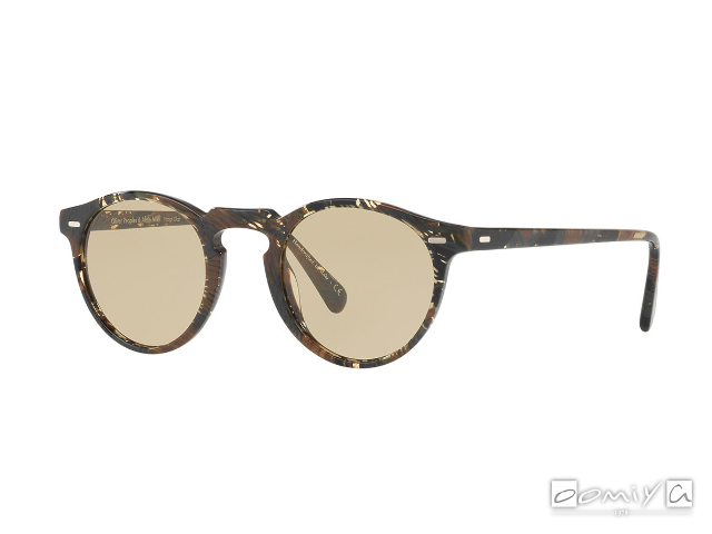 OLIVER PEOPLES for alain mikli OV5217S GREGORY PECK SUN 162333