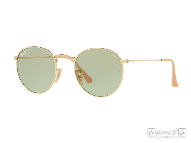 Ray-Ban (レイバン)|サングラス RB3447 9064/4C ROUND METAL