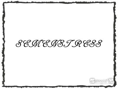 SEMENSTRESS