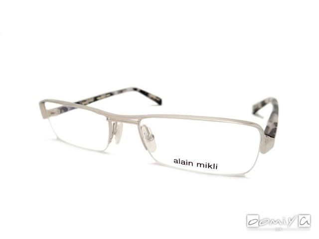 A00417J 5051 メタルフレーム|alain mikli(アラン ミクリ)