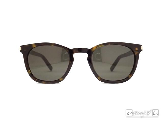 サングラス SL28 004|SAINT LAURENT(サンローラン)