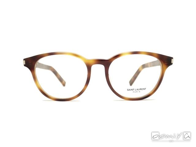 眼鏡フレーム CLASSIC 10/F 002|SAINT LAURENT(サンローラン)