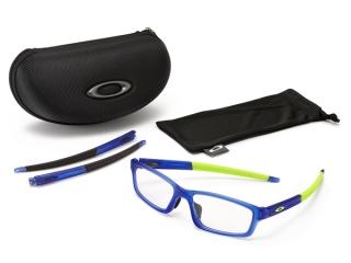 OAKLEY (オークリー)|CROSSLINK PITCH (OX8041-0256) 眼鏡フレーム