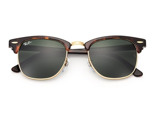 Ray-Ban (レイバン)|サングラス RB3016 col.W0366 CLUBMASTER