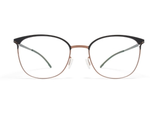 LITE EDDA col.262(Shiny copper / Black)|MYKITA (マイキータ)