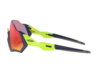 サングラス フライトジャケット OO9401-0537|OAKLEY (オークリー)