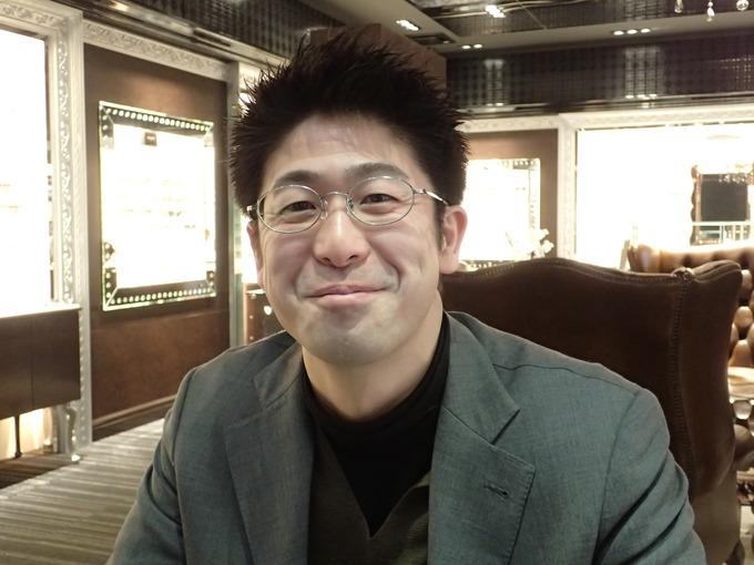 上田 頼飛 様 デフバスケットボール男子日本代表監督
