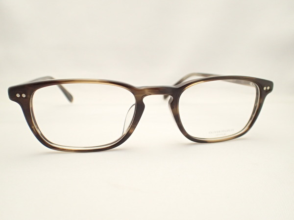 OLIVER PEOPLES ★ Sir Kent