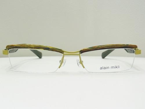 alain mikli (アランミクリ)★AL1176