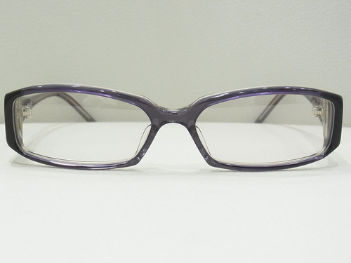お出かけメガネ ★ 今期新調メガネにオススメ