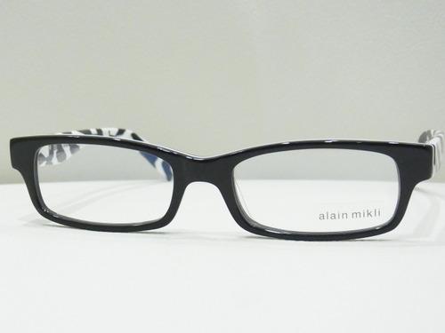 alain mikli(アランミクリ)★AL1152新色