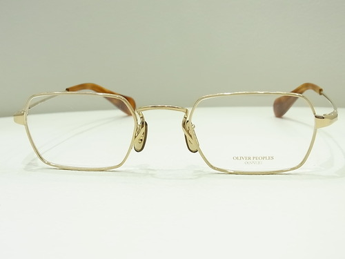 OLIVER PEOPLES ★ Henny
