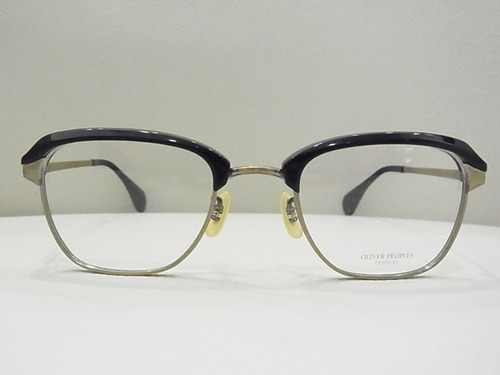 OLIVER PEOPLES Fair★~8/18(日)