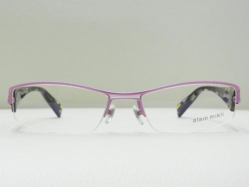 alain mikli (アランミクリ)★AL0656